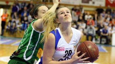 Tauron Basket Liga Kobiet: KSSSE AZS PWSZ Gorzów - Pszczółka AZS UMCS Lublin 74:48 (19:10, 16:10, 17:16, 22:12)
