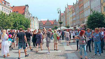 Polska może stać się atrakcyjnym kierunkiem dla zagranicznych turystów