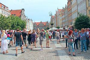 Polska atrakcyjna dla turystów z zagranicy? Niemcy mogą być tymi, którzy chętnie do nas przyjadą