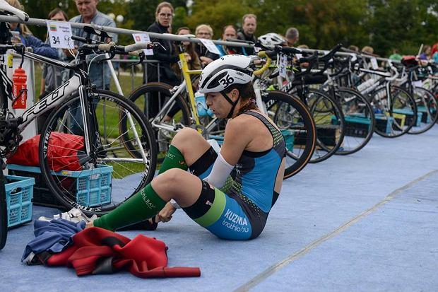 Marta Otto, Double Ironman