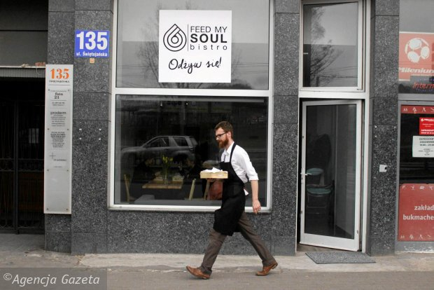 Zdjęcie numer 12 w galerii - Pizza i burgery bez glutenu. Zdrowa dieta czy moda? Chorzy na celiakię: