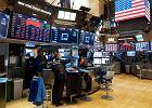 Wzloty na Wall Street. Kursy akcji Amazona i Facebook biją rekordy