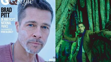 Brad Pitt przerwał długie milczenie po rozwodzie z Angeliną Jolie. Aktor w emocjonalnej rozmowie z 'GQ' przyznał się do wieloletniego uzależnienia od alkoholu i narkotyków. O ile jednak emocjonalne wyznania poruszają, o tyle sesja zdjęciowa, stanowiąca oprawę dla rozmowy aktora z Michaelem Paterniti, budzi wiele kontrowersji.