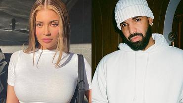 Drake i Kylie Jenner