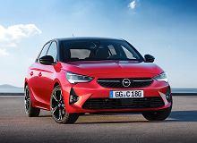 Opel Corsa wyceniony w Polsce - cennik zaczyna się od 50 tys. zł