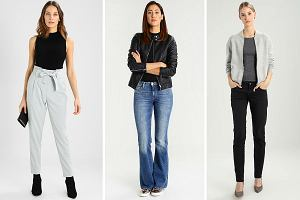 Porady stylistek: jak wymodelować sylwetkę spodniami?