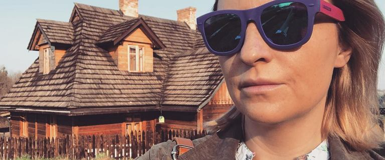 """Zuzanna Górska, znana influencerka, straciła w pożarze dobytek. """"Obudził mnie huk"""""""