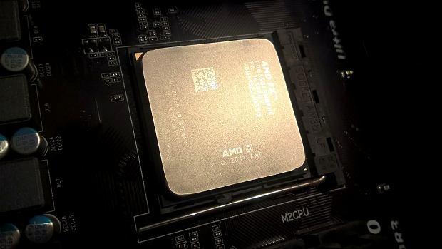 Starsze komputery z procesorami AMD źle znoszą poprawki przeciwko luko Spectre i Meltdown