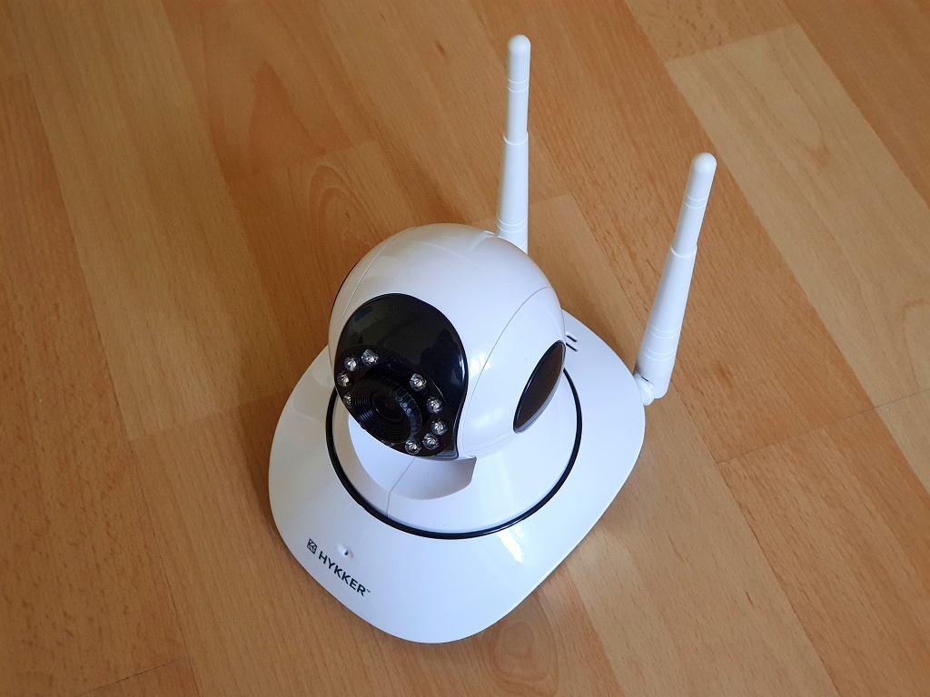 Kamera IP Hykker