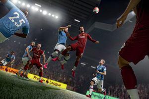Liverpool z niesamowitym atakiem! Poznaliśmy oceny trzech kolejnych ekip w FIFA 21