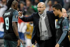 """Bundesliga. """"Bild"""": Peter Bosz będzie nowym trenerem Borussii Dortmund"""