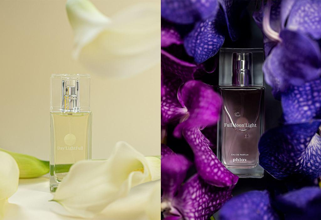 Perfumy Phlov