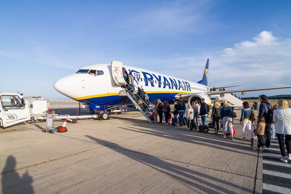 Ryanair poleci z Gdańska do Pafos na Cyprze