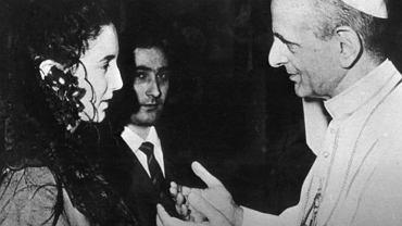Franca Viola powiedziała 'nie' i zapisała się na zawsze na kartach historii