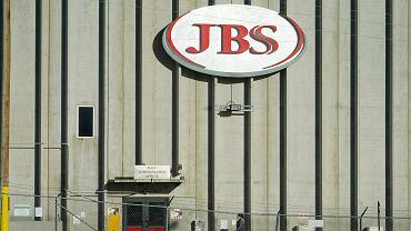 Brazylijska firma JBS posiada 150 zakładów w 15 krajach