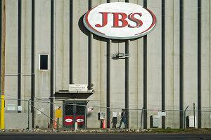 Cyberprzestępcy zaatakowali największego dostawcę mięsa na świecie