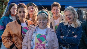 'Derry Girls'
