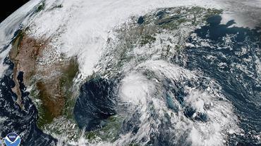 Huragan Michael zbliża się do Florydy
