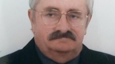 Zaginiony Andrzej Wetoszka