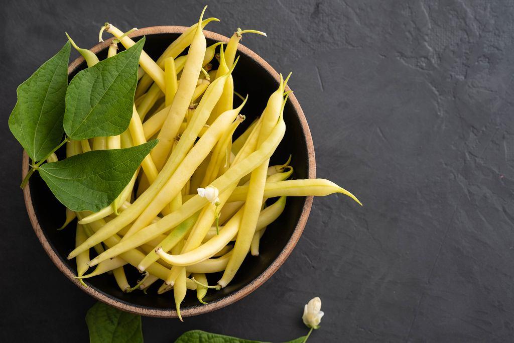 Jak zrobić zupę z fasolki szparagowej żółtej? Sprawdź nasze przepisy!