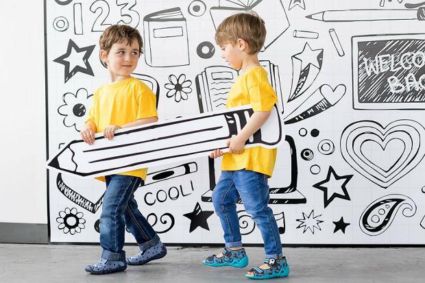 Pierwszy dzień w przedszkolu. Skompletuj wyprawkę dla swojego dziecka z Befado