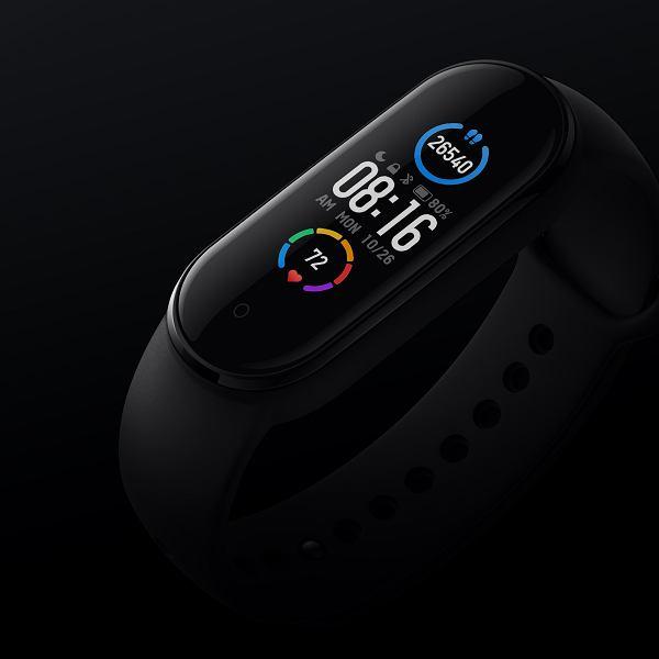 Inteligentne zegarki i opaski podbijają rynek