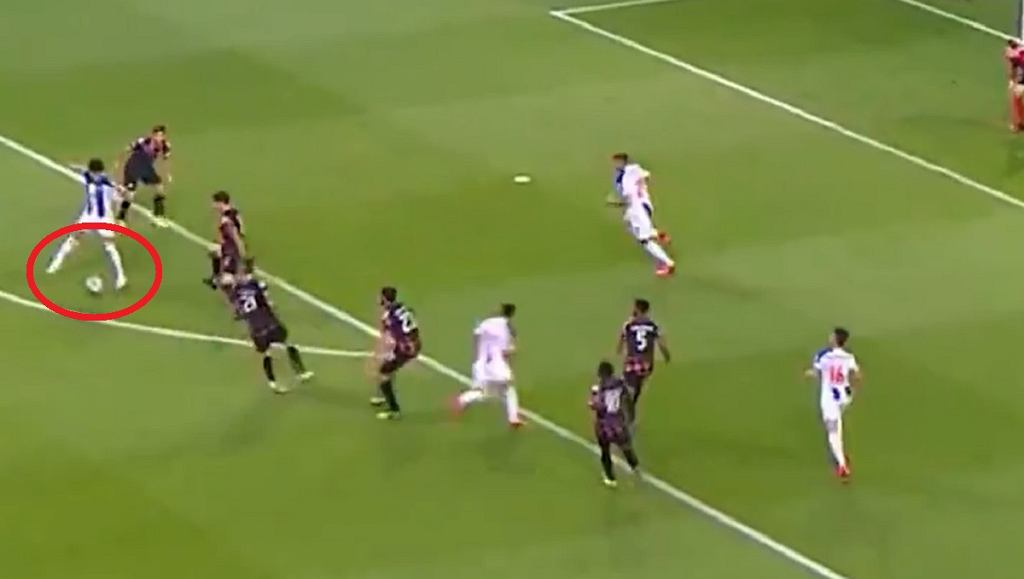 Imponująca akcja FC Porto