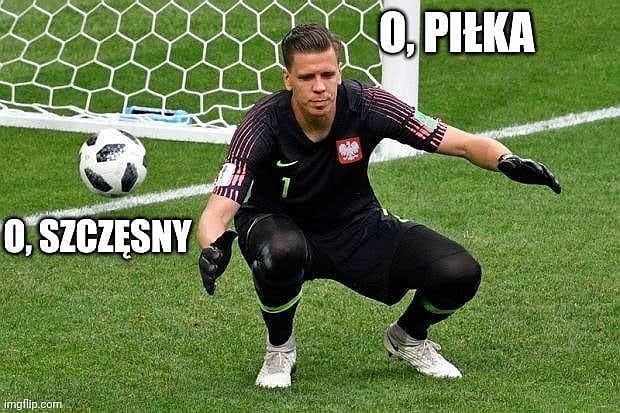 Memy po porażce Polaków ze Słowakami na Euro 2020