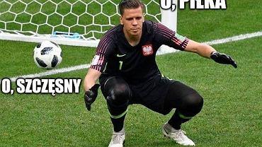 Euro 2020. Zawiedzeni kibice tworzą memy po meczu Polska-Słowacja. Nie oszczędzali polskiej reprezentacji