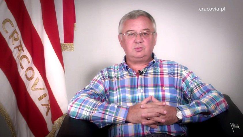 Janusz Filipiak w programie