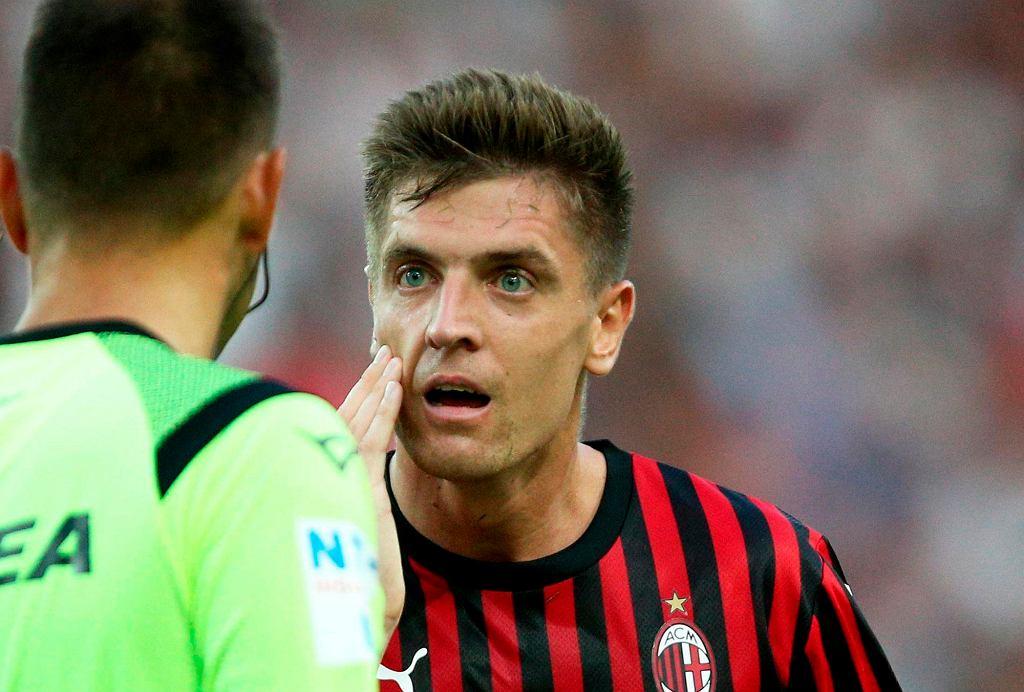 Marco Giampaolo po porażce z Udinese