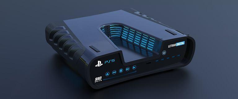 PlayStation 5 i PS5 Pro z tą samą datą premiery? Sony ma pracować nad dwoma modelami