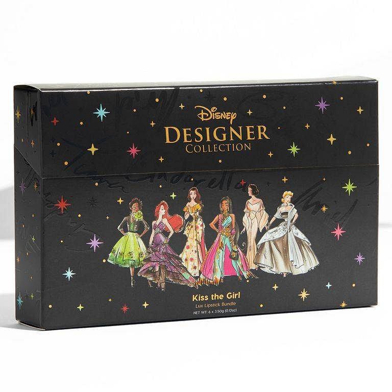 Kolekcja ColourPop x Disney