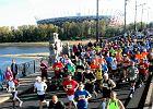 34. Maraton Warszawski [GALERIA]