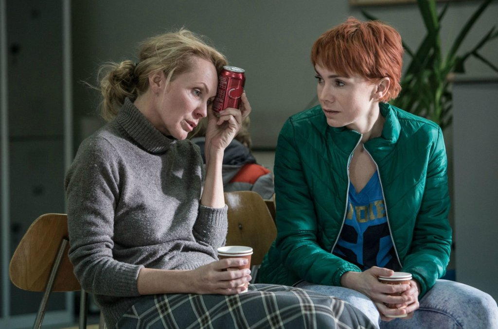 Fotos z serialu