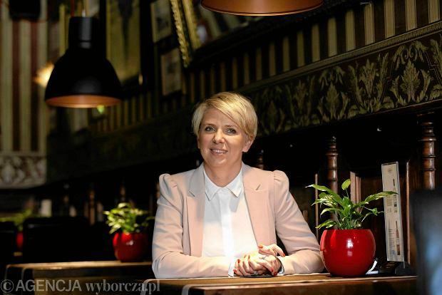 Monika Gotlibowska