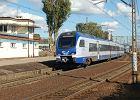 Czy modernizacja linii kolejowej Szczecin - Poznań została pogrzebana? Brakuje 700 mln zł