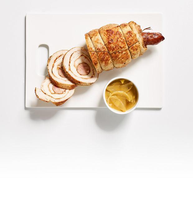 Kuchnia regionalna - schab sztygarski [PRZEPIS]