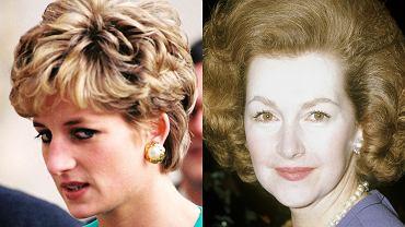 Księżna Diana / Raine Spencer