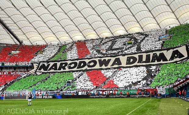 Legia ogłosiła zasady dystrybucji biletów na finał Pucharu Polski