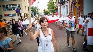 Marina Leszczewska