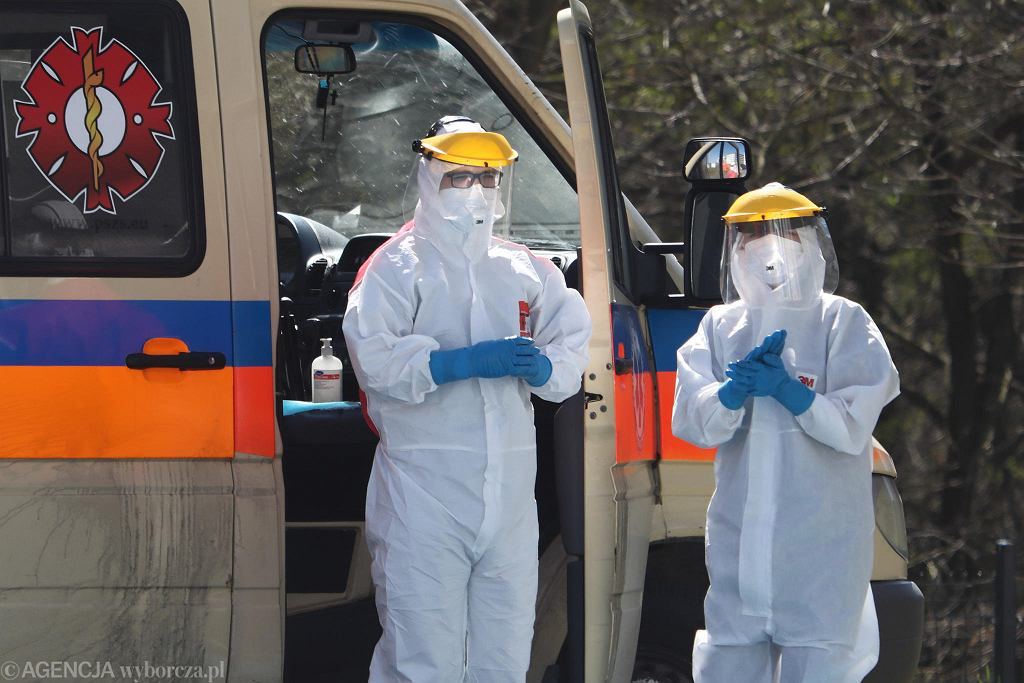 62 zakażenia koronawirusem na Podkarpaciu. W Polsce padł kolejny rekord: 1136 przypadków