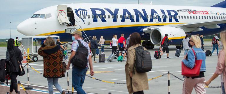 """Ryanair grozi zlikwidowaniem połączeń do Polski. """"Oderwanie od rzeczywistości"""""""