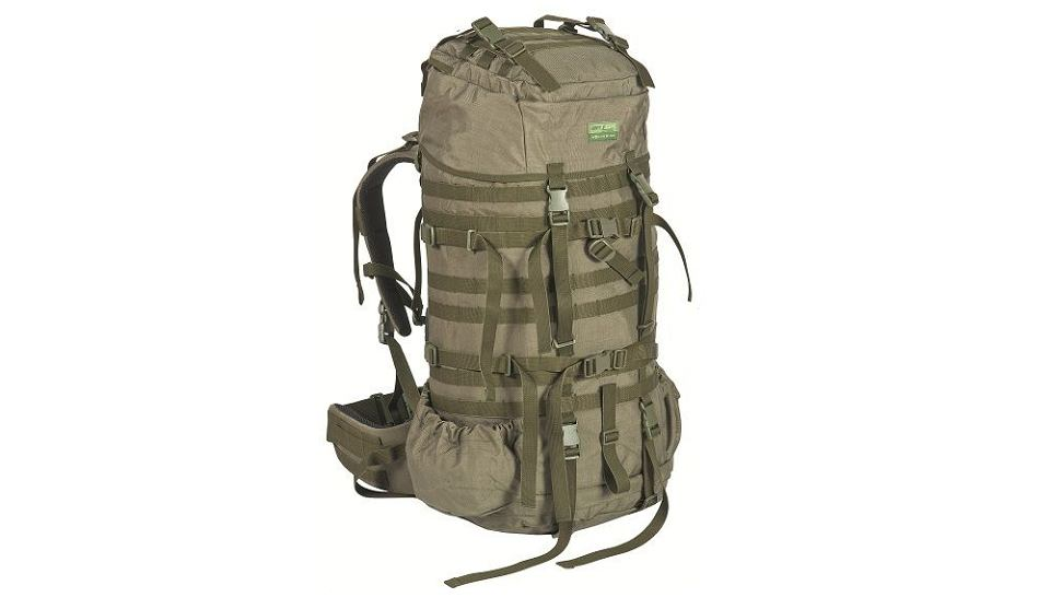 Zdjęcie numer 12 w galerii - Jak wybrać plecak na trekking