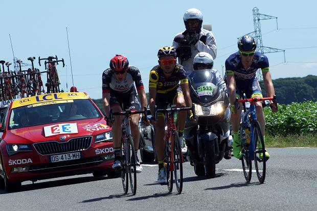 Etap 6. Tour de France 2017