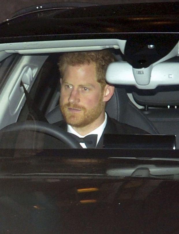 Zdjęcie numer 4 w galerii - Harry i William od tygodni nie rozmawiają ze sobą?