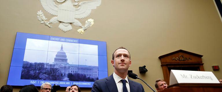 Zuckerberg nie chce iPhone'ów u pracowników Facebooka
