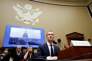 Zuckerberg obraził się na Apple. Nie chce iPhone'ów u pracowników Facebooka