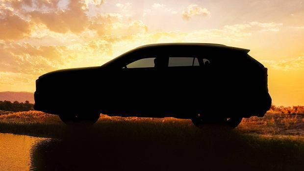 Nowa Toyota RAV4 zadebiutuje jeszcze w marcu