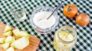 Syrop z cebuli stosowany jest dla dzieci profilaktycznie i na infekcje